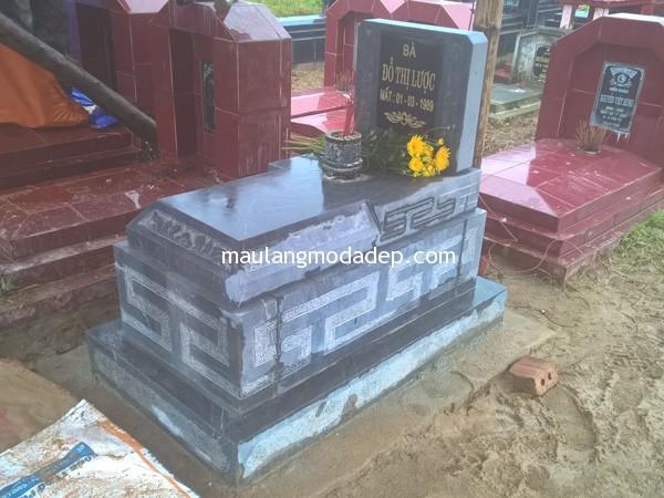 Lăng mộ đá Ba Vì Hà Nội 05