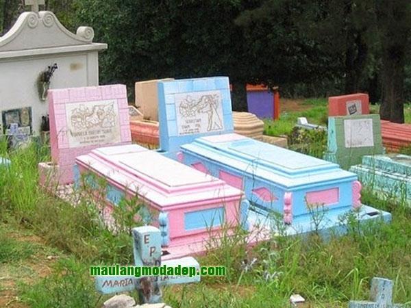 Mẫu lăng mộ xây đẹp LD 02