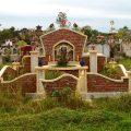 Mẫu lăng mộ xây đẹp LD 03