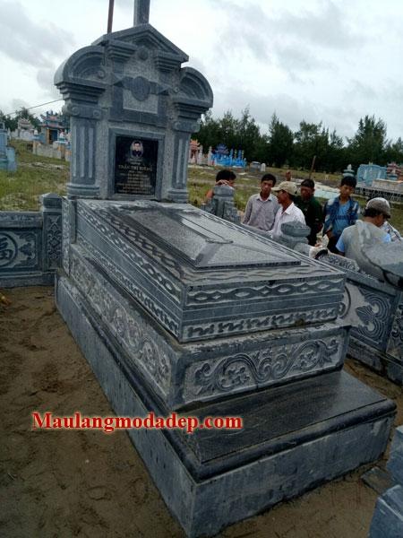 Mẫu mộ công giáo LD 29
