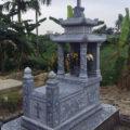 Mẫu mộ công giáo LD 32