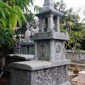 Mẫu mộ công giáo LD 34