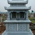 Mẫu mộ đôi LD 32