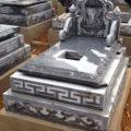 Mẫu mộ đơn giản LD 07