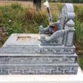 Mẫu mộ đơn giản LD 22