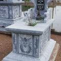 Mẫu mộ đơn giản LD 30