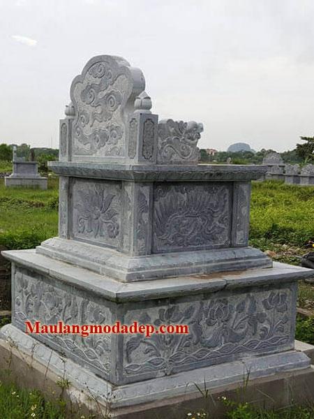 Mẫu mộ đơn giản LD 31 01