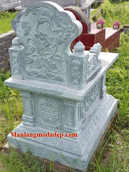 Mẫu mộ đơn giản LD 32 01