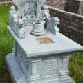 Mẫu mộ đơn giản LD 32