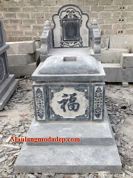 Mẫu mộ đơn giản LD 36 01