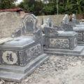 Mẫu mộ đơn giản LD 36