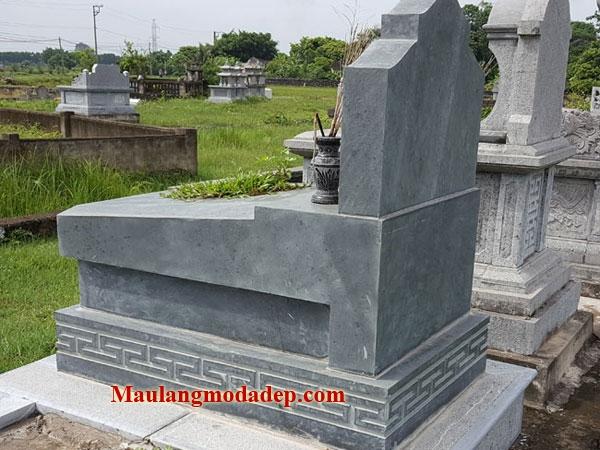 Mẫu mộ đơn giản LD 39 01