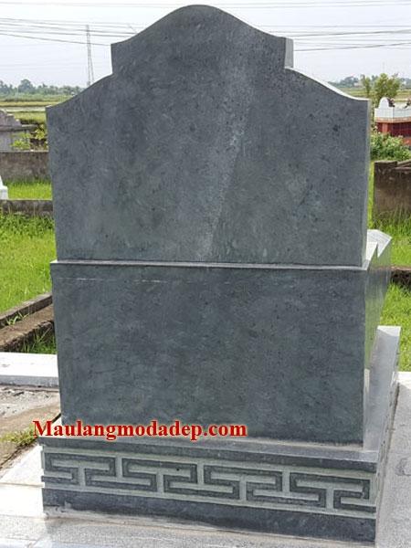 Mẫu mộ đơn giản LD 39 02