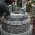 Mẫu mộ tròn LD 17
