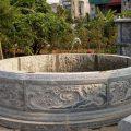 Mẫu mộ tròn LD 25