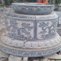 Mẫu mộ tròn LD 26