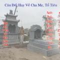 Câu đối lăng mộ