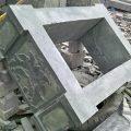 Làm lăng mộ đá xưa và nay khác nhau như thế nào