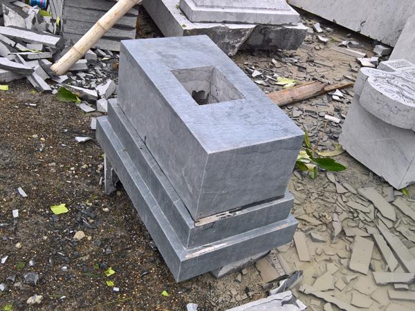 Lăng mộ đá ngày càng có nhu cầu cao