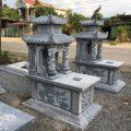 Nét đẹp riêng của mộ đá Ninh Bình