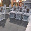 Ninh Bình tư vấn thiết kế khu lăng mộ đá đẹp