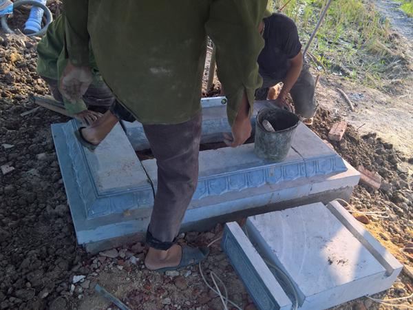 Nơi làm mộ đá đẹp tại Việt Nam
