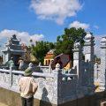 Sự nổi bật của lăng mộ đá Ninh Bình